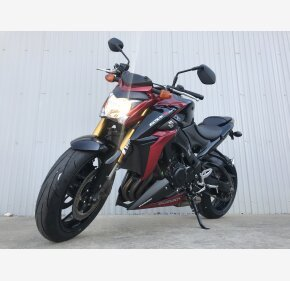 2016 Suzuki GSX-S1000 ABS for sale 200720978