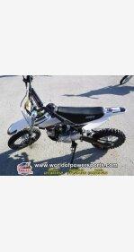 2019 SSR SR125 for sale 200720995