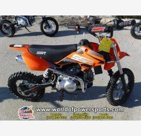 2019 SSR SR125 for sale 200720998