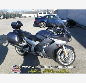 2004 Yamaha FJR1300 for sale 200721002