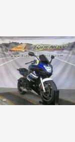 2013 Yamaha FZ6R for sale 200721128