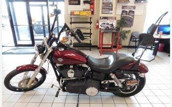2015 Harley-Davidson Dyna 103 Wide Glide for sale 200721203