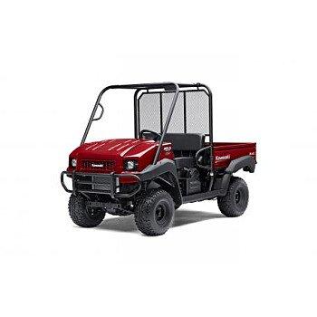 2019 Kawasaki Mule 4010 for sale 200721240