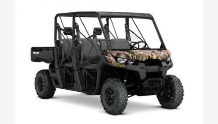 2019 Can-Am Defender for sale 200721264