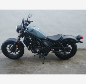 2019 Honda Rebel 300 for sale 200721285