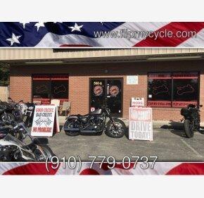 2016 Harley-Davidson Sportster for sale 200721307