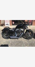 2014 Harley-Davidson Sportster for sale 200721308