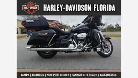 2019 Harley-Davidson Touring Ultra Limited for sale 200721319