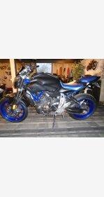 2015 Yamaha FZ-07 for sale 200721517