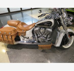 2016 Indian Chief for sale 200721766