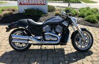 2006 Harley-Davidson Street Rod for sale 200721932