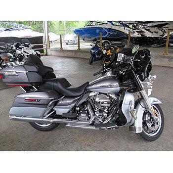 2014 Harley-Davidson Touring for sale 200722072