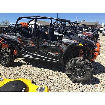 2019 Polaris RZR XP 4 1000 for sale 200722122