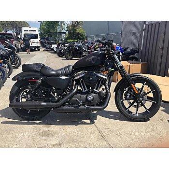 2018 Harley-Davidson Sportster for sale 200722199
