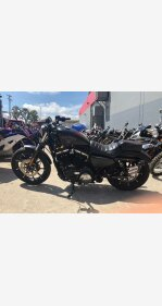 2018 Harley-Davidson Sportster for sale 200722199