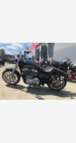 2016 Harley-Davidson Sportster for sale 200722201