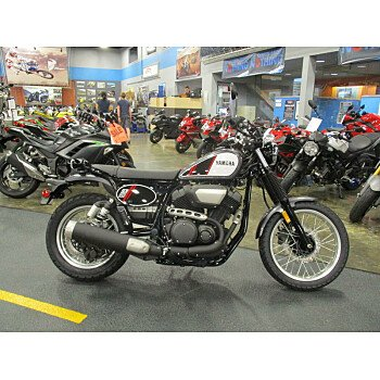 2017 Yamaha SCR950 for sale 200722205