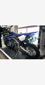 2019 Yamaha YZ250F for sale 200722260
