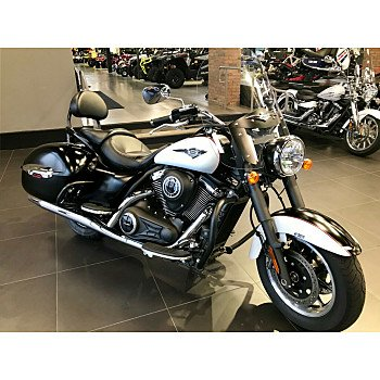 2014 Kawasaki Vulcan 1700 for sale 200722339
