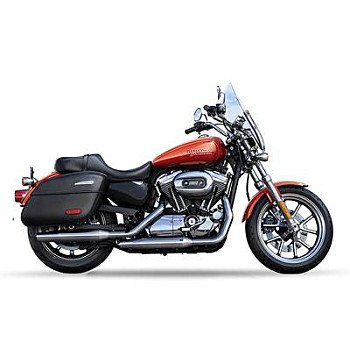 2014 Harley-Davidson Sportster for sale 200722353