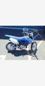 2018 Yamaha TT-R110E for sale 200722521