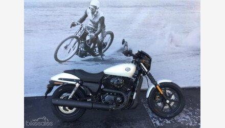 2018 Harley-Davidson Street 500 for sale 200722630