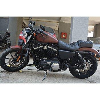 2017 Harley-Davidson Sportster for sale 200722636