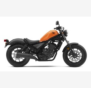 2019 Honda Rebel 300 for sale 200722791