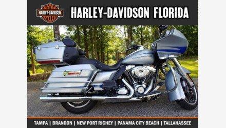 2011 Harley-Davidson Touring for sale 200722801