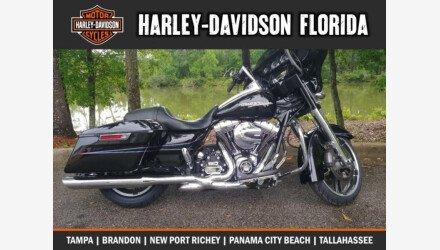 2016 Harley-Davidson Touring for sale 200722802