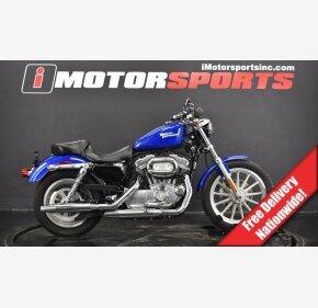 2008 Harley-Davidson Sportster for sale 200722851