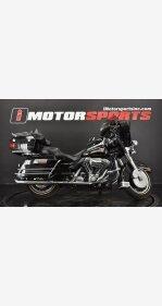2007 Harley-Davidson Touring for sale 200722852