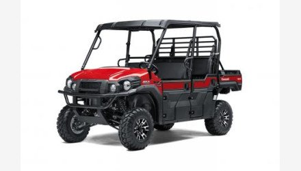 2019 Kawasaki Mule PRO-FXT for sale 200722970