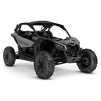 2019 Can-Am Maverick 900 X3 X rs Turbo R for sale 200723033