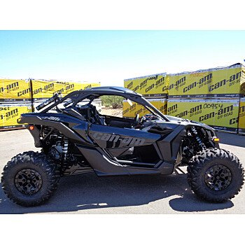 2019 Can-Am Maverick 900 X3 X rs Turbo R for sale 200723034