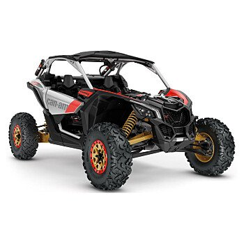 2019 Can-Am Maverick 900 X3 X rs Turbo R for sale 200723035