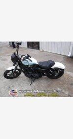 2018 Harley-Davidson Sportster Iron 1200 for sale 200723075