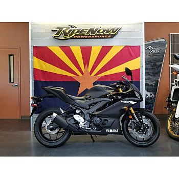 2019 Yamaha YZF-R3 for sale 200723210