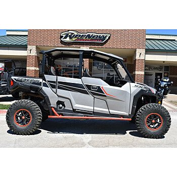 2017 Polaris General for sale 200723253