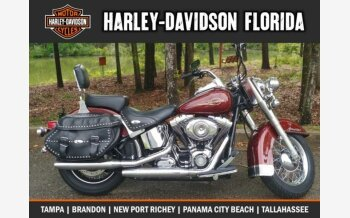 2008 Harley-Davidson Softail for sale 200723318