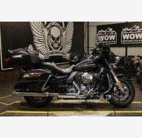 2016 Harley-Davidson Touring for sale 200723340