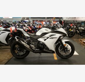 2017 Kawasaki Ninja 300 for sale 200723479