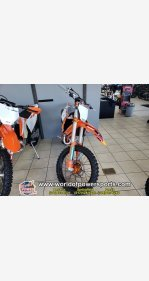 2019 KTM 450SX-F for sale 200723574
