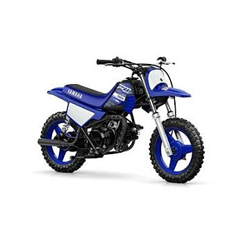 2019 Yamaha PW50 for sale 200723628