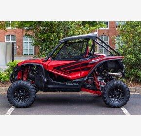 2019 Honda Talon 1000R for sale 200723681