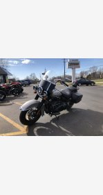 2018 Harley-Davidson Touring Heritage Classic for sale 200723894