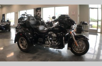 2015 Harley-Davidson Trike for sale 200723897