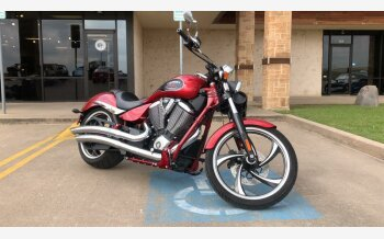 2014 Victory Jackpot for sale 200723908