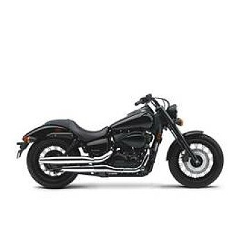 2019 Honda Shadow Phantom for sale 200723977