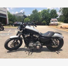 2008 Harley-Davidson Sportster for sale 200723981